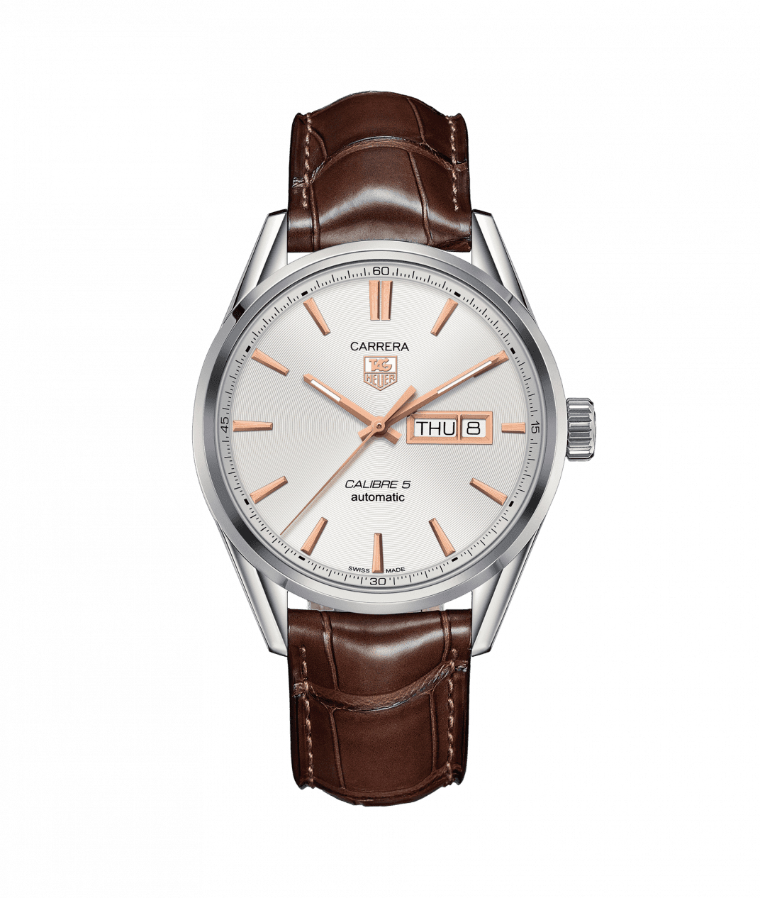 Tag-Heuer-Montre-Carrera-Calibre-5-Day-Date-Hall-of-Time-WAR201D-FC6291