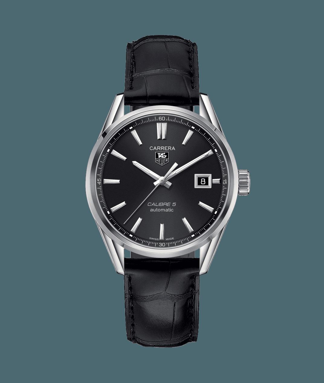 Tag-Heuer-Montre-Carrera-Calibre-5-Hall-of-Time-WAR211A-FC6180