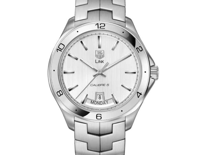 Tag-Heuer-Montre-Link-Calibre-5-Day-Date-Hall-of-Time-WAT2011-BA0951