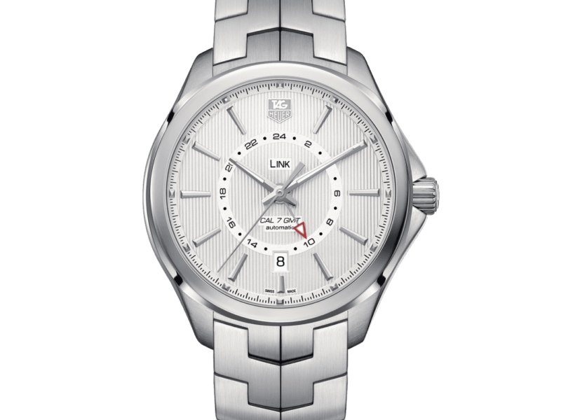 Tag-Heuer-Montre-Link-Calibre-7-Twin-Time-Hall-of-Time-WAT201B.BA0951