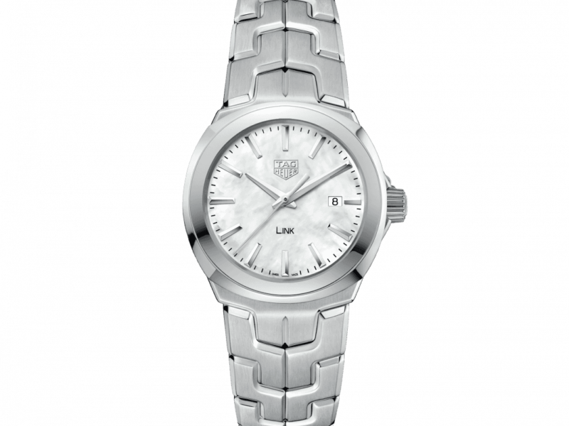 Tag-Heuer-Montre-Link-Quartz-Hall-of-Time-WBC1310-BA0600