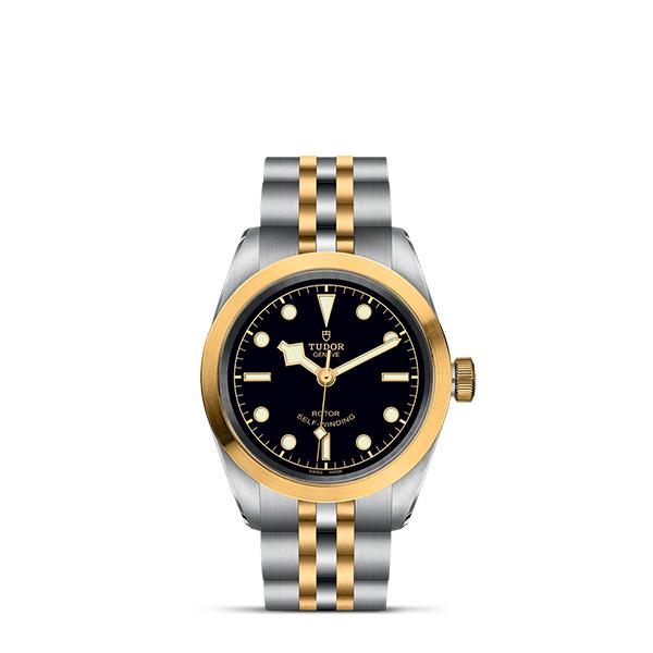 Tudor-Montre-Black-Bay-32:36:41-S&G-Hall-of-Time-Brussel-m79583-0001-m