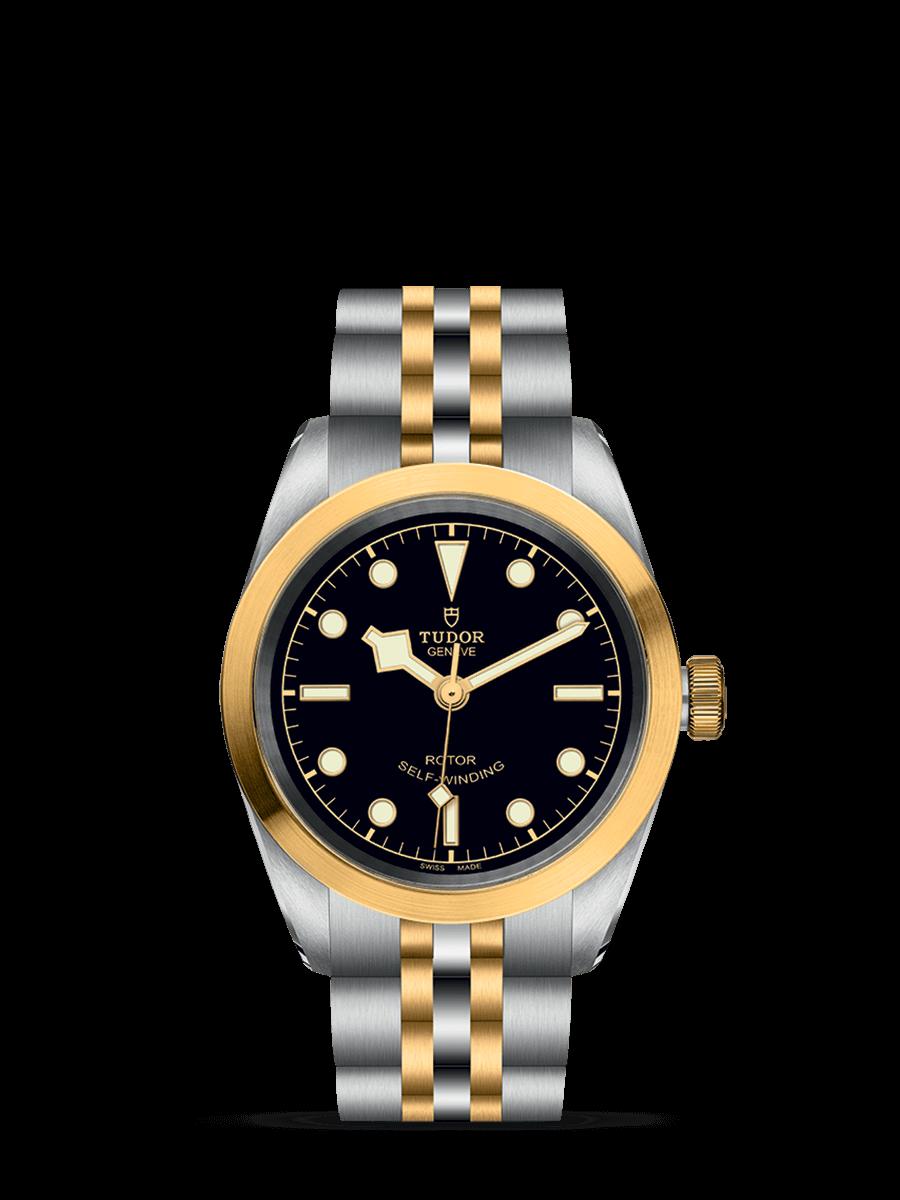 Tudor-Montre-Black-Bay-32:36:41-S&G-Hall-of-Time-Brussel-m79583-0001