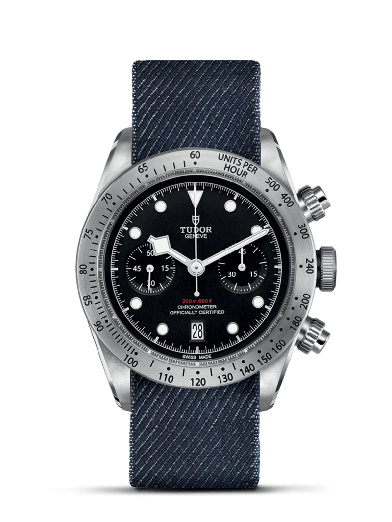 Tudor-Montre-Black-Bay-Chrono-Hall-of-Time-Brussel-4753