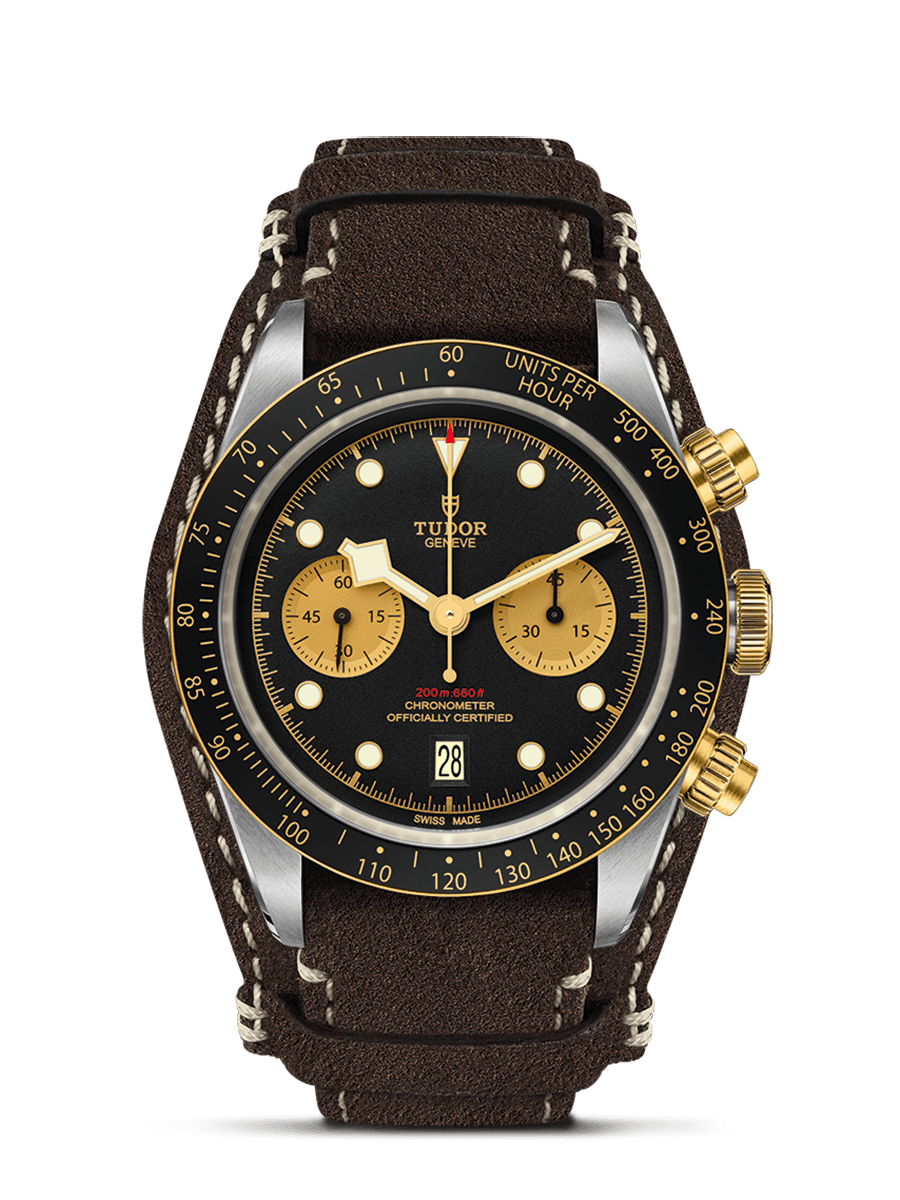Tudor-Montre-Black-Bay-Chrono-S&G-Hall-of-Time-Brussel-m79363n-0002