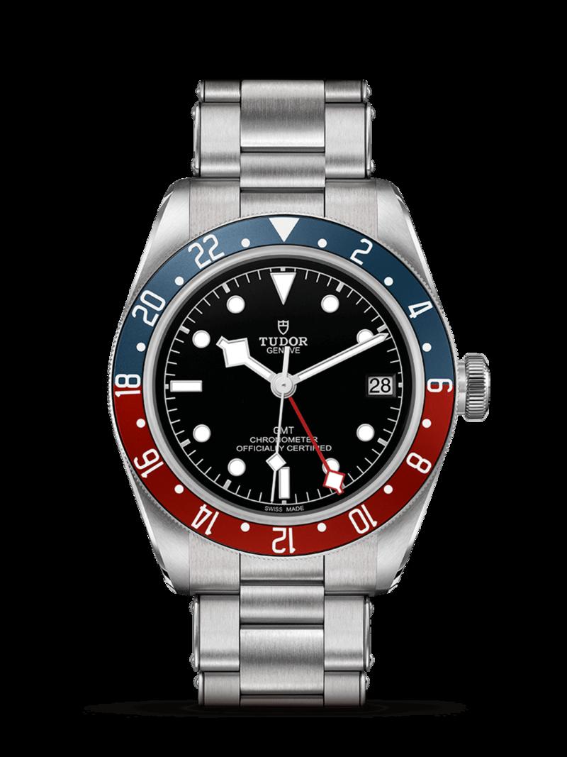 Tudor-Montre-Black-Bay-GMT-Hall-of-Time-Brussel-4748