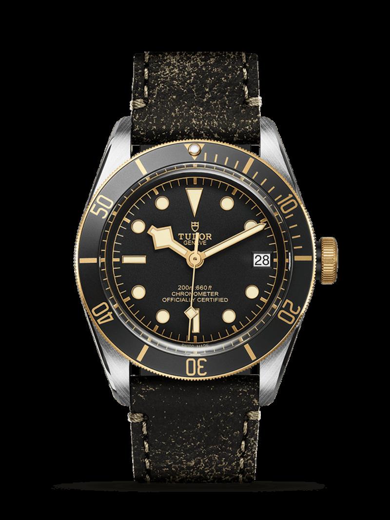 Tudor-Montre-Black-Bay-S&G-Hall-of-Time-Brussel-4761
