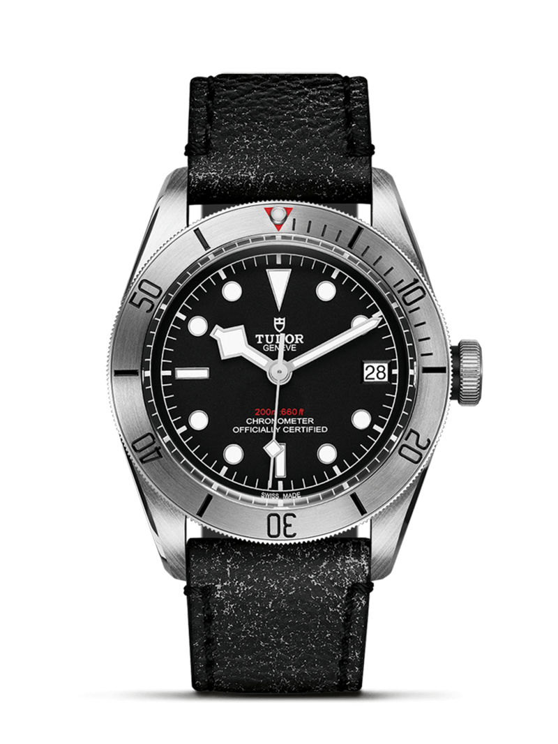 Tudor-Montre-Black-Bay-Steel-Hall-of-Time-Brussel-4755