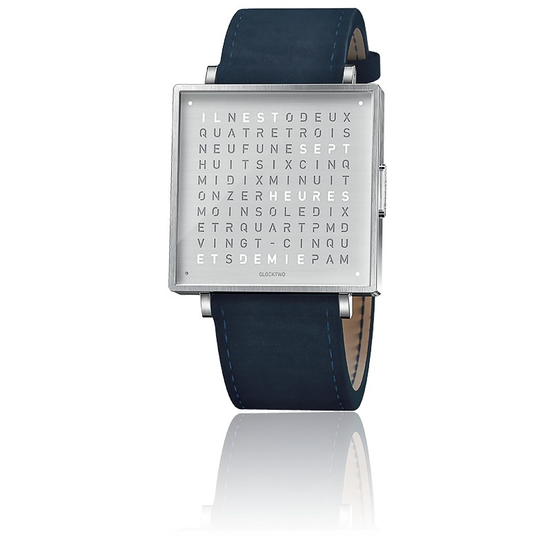 qlocktwo-w39-fine-steel-leather-suede-dark-blue-biegert-funk