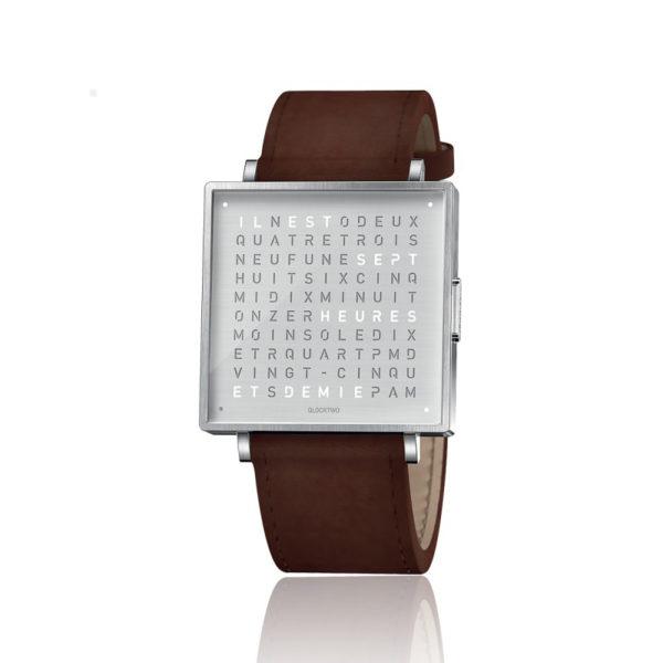 qlocktwo-w39-fine-steel-leather-vintage-brown-biegert-funk-m