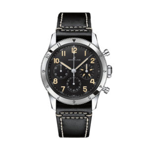 Breitling-Aviator-8-AVI-Ref1953-REEDITION-Hall-of-Time-AB0920131B1X1