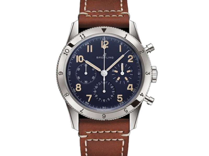 Breitling-Aviator-8-AVI-Ref1953-REEDITION-Hall-of-Time-LB0920131C1X1