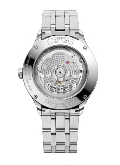 Baume-&-Mercier-Clifton-Baumatic-10468-Hall-of-Time