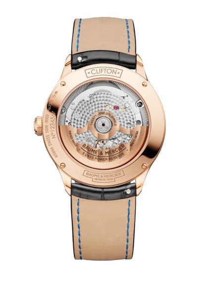 Baume-&-Mercier-Clifton-Baumatic-10469*-Hall-of-Time