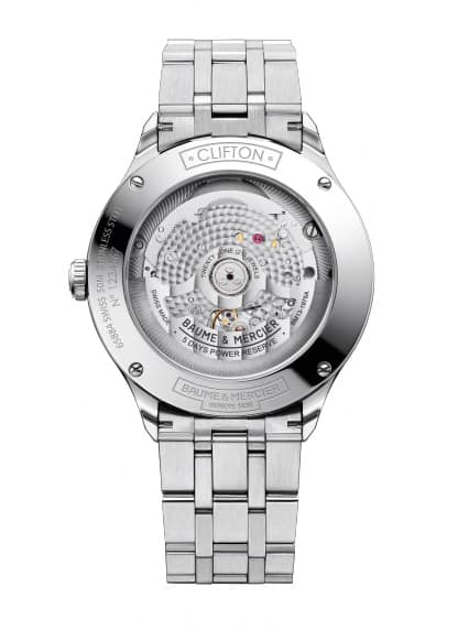 Baume-&-Mercier-Clifton-Baumatic-10505-Hall-of-Time