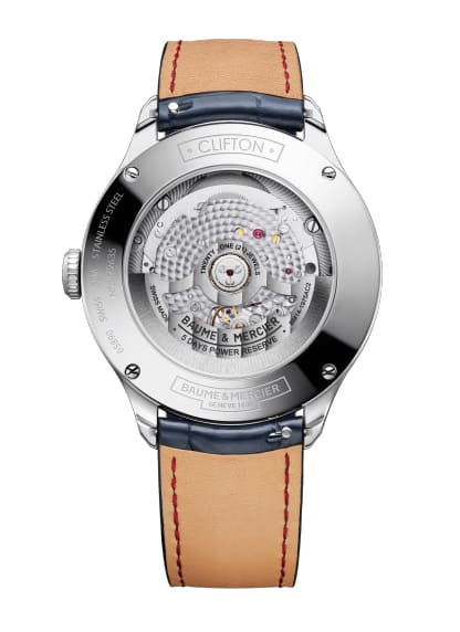 Baume-&-Mercier-Clifton-Baumatic-10548-Hall-of-Time-