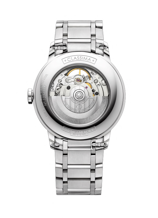 Baume&Mercier-Photos-Classima-10525*-Hall-of-Time-Brussels