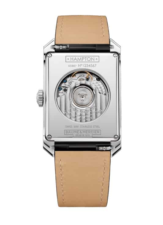 Baume&Mercier-Photos-Hampton-10523*-Hall-of-Time-Brussels