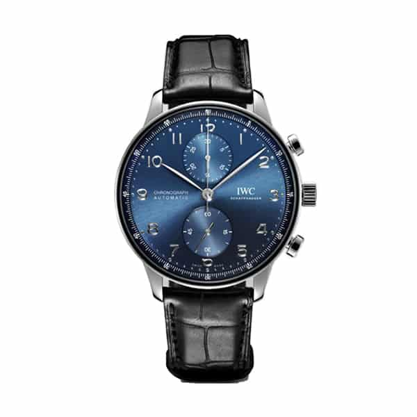 IWC-Montre-Portugieser-Chronographe-Hall-of-Time-IW371606