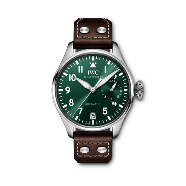 IWC-Montre-d'aviateur-Hall-of-Time-IW501015